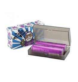 Efest H2 Batteriebox