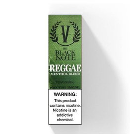 V von Black Note - Reggae