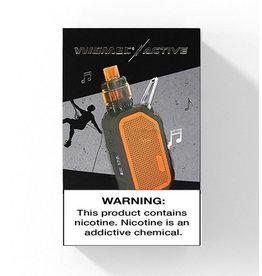 Wismec Active Bluetooth Music Kit - 2100mAh