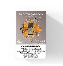 Kilo 1K - Smooth Tobacco Pods 3pcs