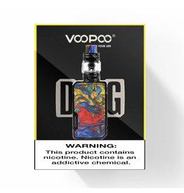 VOOPOO Drag Mini Starter Set - 4400mAh