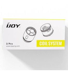 IJOY - X3-C1S 0,35Ω - 3St