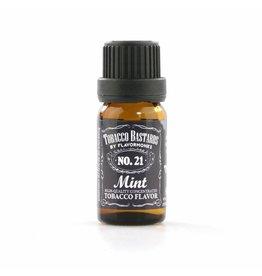 Flaformonks Aroma - Tabak Bastards NR. 21 Minze