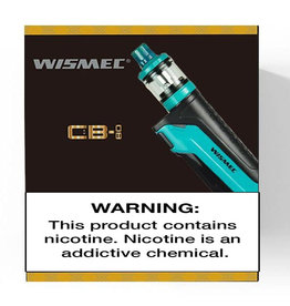 Wismec CB-80 Starter Set - 80W