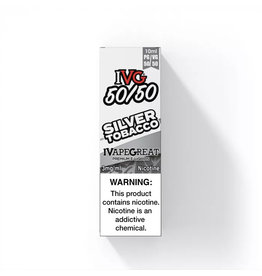 IVG - Tobacco Silver