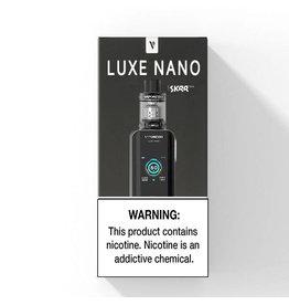 Vaporesso Luxe Nano Starterset - 2500mAh