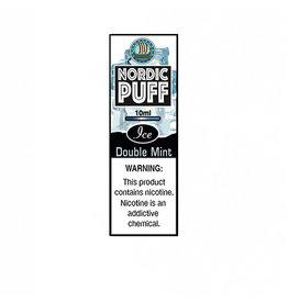 Nordic Puff Ice - Doppelte Minze