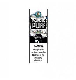 Nordic Puff Diamond - RY4