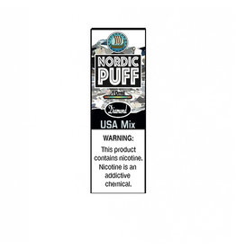 Nordic Puff Diamond - USA Mix