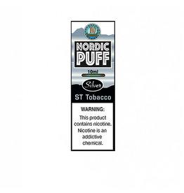 Nordic Puff Silver - ST Tobacco