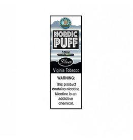 Nordic Puff Silver - Old Virginia Tobacco