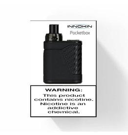 Innokin PocketBOX starter set - 1200mAh