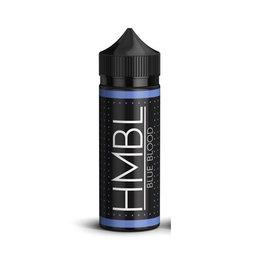 Humble X Solace   Blue Blood - 100ml