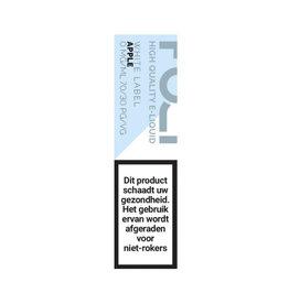 Fuci White Label - Apple