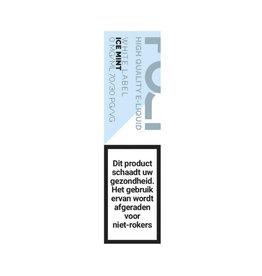 Fuci White Label - Ice Mint