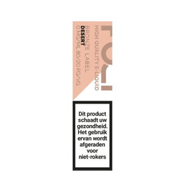 Fuci Bronze Label - Wüste