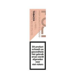 Fuci Bronze Label - Tobacco