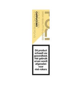 Fuci Gold Label - Cappuccino