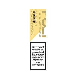 Fuci Gold Label - Grüne Minze