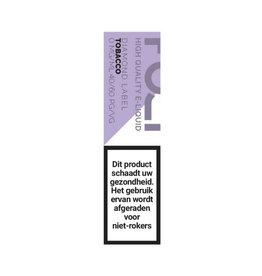 Fuci Diamond Label - Tobacco