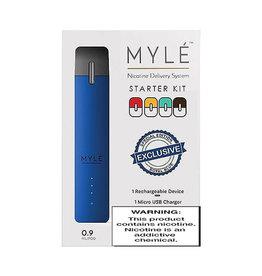 Mylé POD Starter Kit V3 - 240mAh
