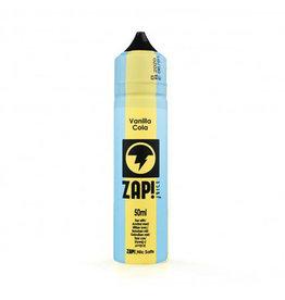 ZAP! Juice - Vanilla Cola 50ml