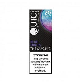 Quic - Blue Fruits - 20mg Nic Salt