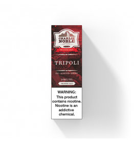 Charlie Noble - Tripoli (Nic Salt)