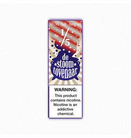 Stoomtovenaar - Amerikaanse Tabak (Nic Salt)