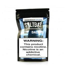 SaltBay - Dallas - 20 mg (Nic Salt)