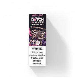 DVTCH - Bass Kick (Nic Salt)