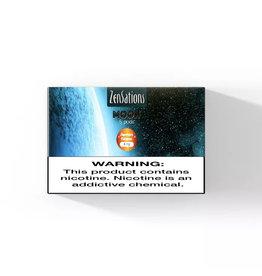 Zensations Moon Pods - Superior Tobacco - 5Pcs