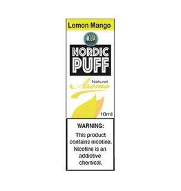 Nordic Puff Aroma - Lemon Mango