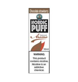 Nordic Puff Aroma - Chocolate strawberry