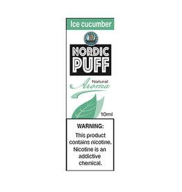Nordic Puff Aroma - Ice cucumber