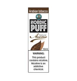 Nordic Puff Aroma - Arabian tobacco