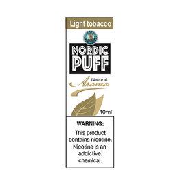 Nordic Puff Aroma - Light tobacco