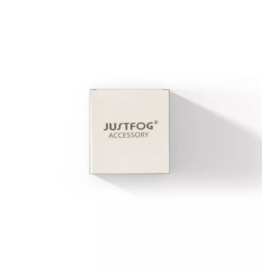 Justfog Q16 Pro Pyrex Glass + tank part