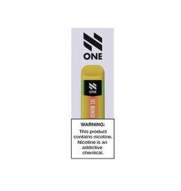 N-One Einwegschale - Mango Ice - 300 Puff