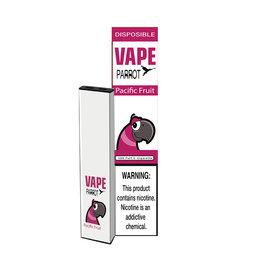 Parrot Vape Disposable - Pink Lemonade - 380Puff