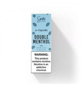 Einfache Grundlagen - doppeltes Menthol