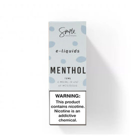 Einfache Grundlagen - Menthol