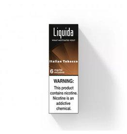 Liquida - Italienischer Tabak