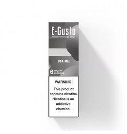 E-Gusto - USA Mix