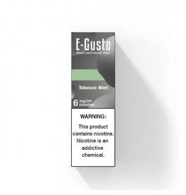 E-Gusto - Tobacco Mint