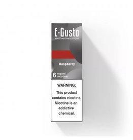 E-Gusto - Raspberry