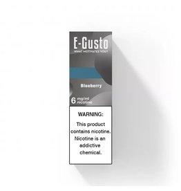 E-Gusto - Blueberry