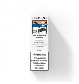 Element - Pink Grapefruit + Blueberry
