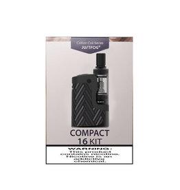 Justfog Compact 16 Starter Set - 1400mAh