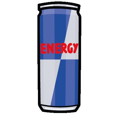 Energie Drank